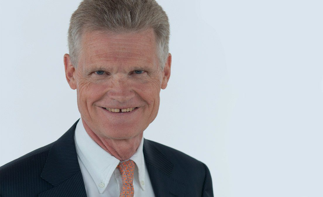 Interview with Sir John Bell for Longevity Technology