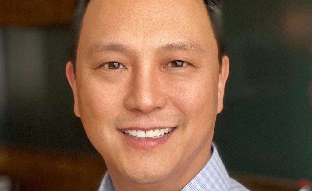 David Liu CEO of Sonde