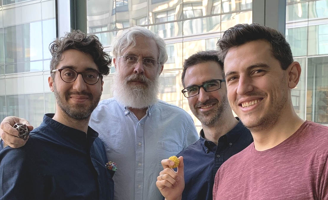A machine learning tool could be key to the future of gene therapy delivery, following latest research at the Wyss Institute at Harvard.