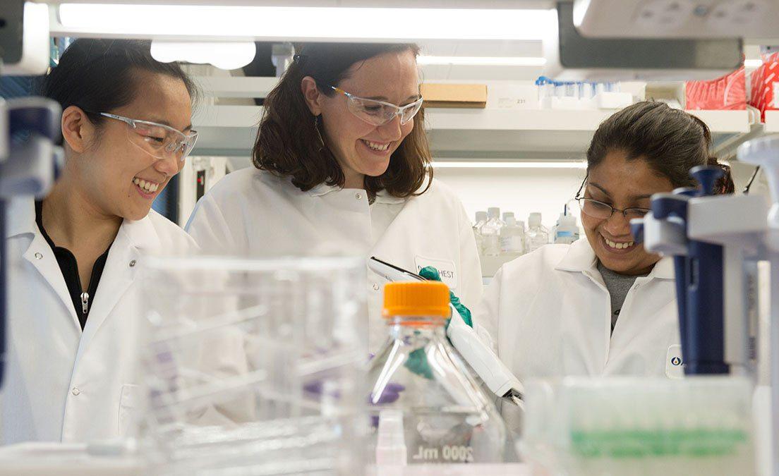 Alkahest lab team