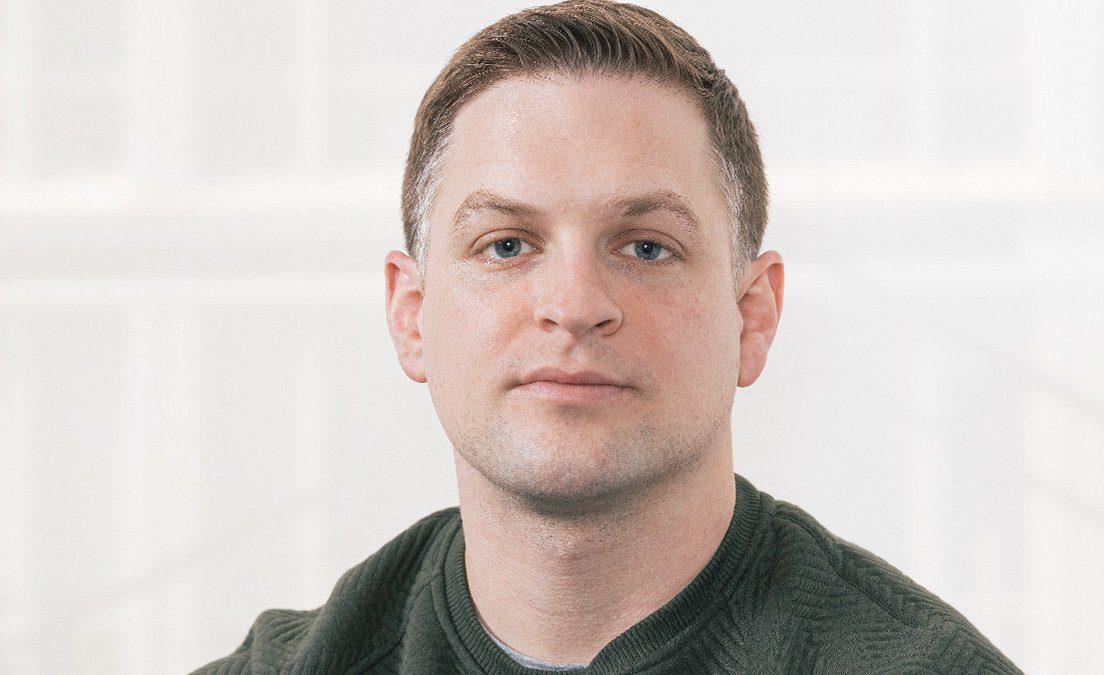 Elysium CEO Eric Marcotulli