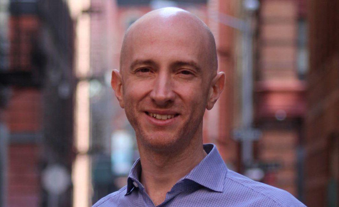 Shlomi Raz, CEO Eleusis