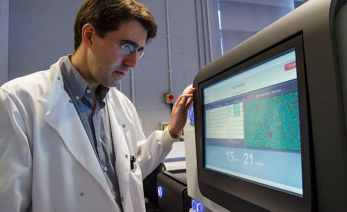 Longevity drug testing in the lab