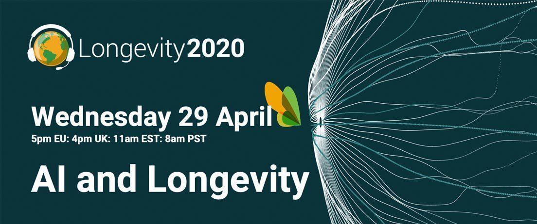 AI & Longevity conference