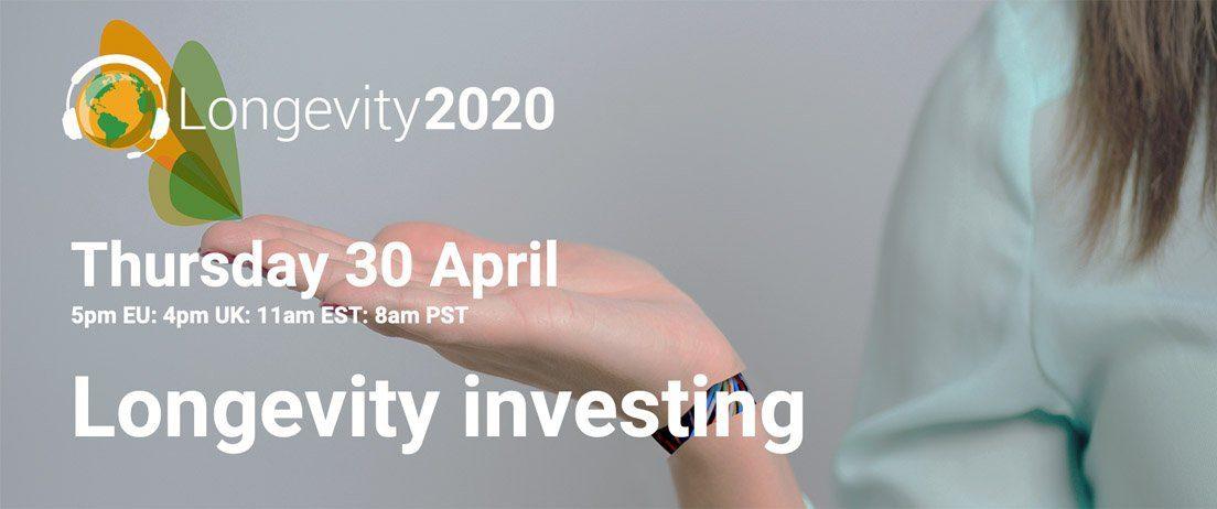 Longevity2020 longevity investing