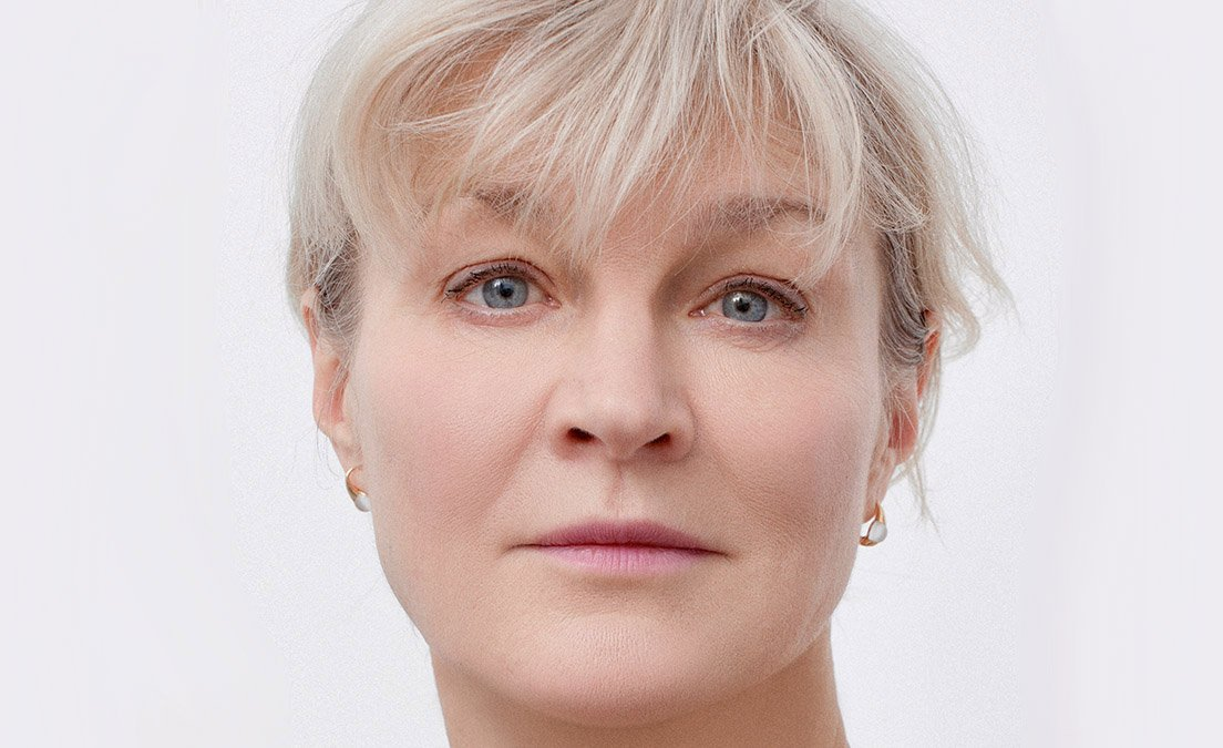Dr Larisa Andreeva is Mitocholine's co-founder and CEO