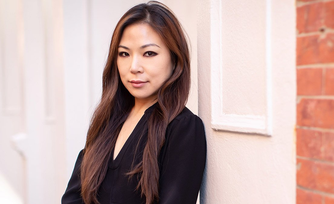 Juliette Han. Chief Operating Officer, Cambrian