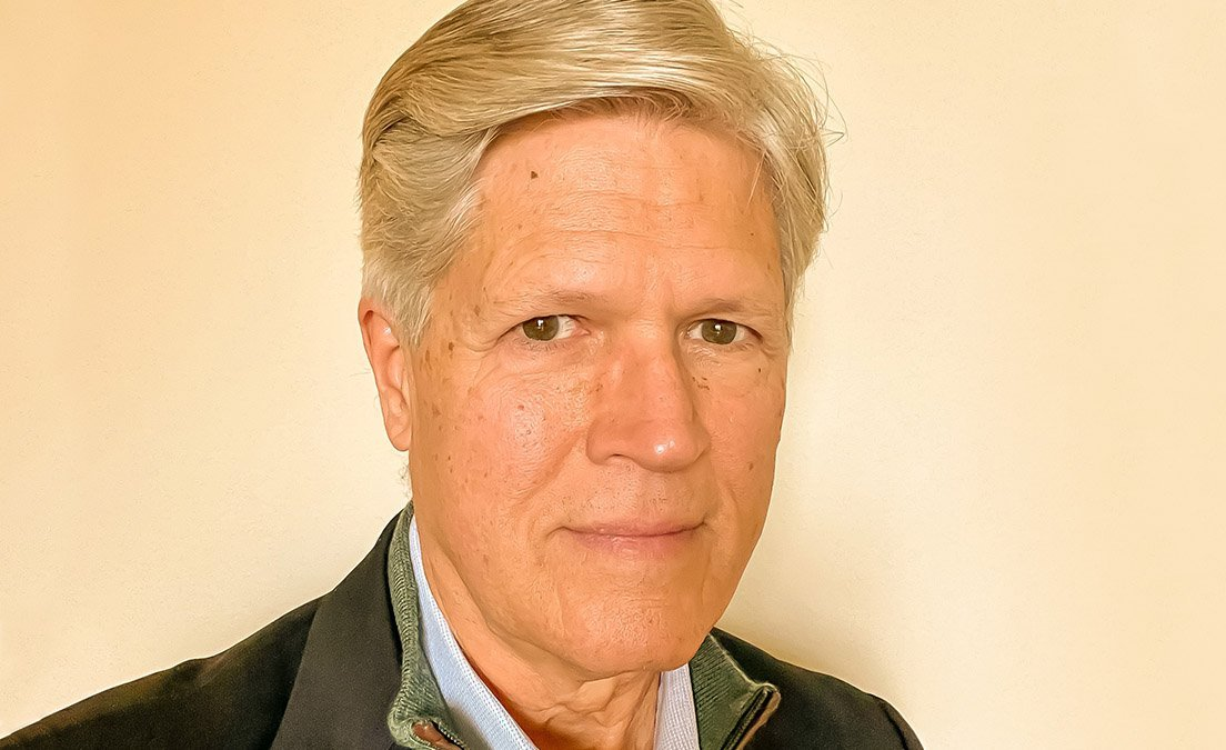 CEO Steven Engle