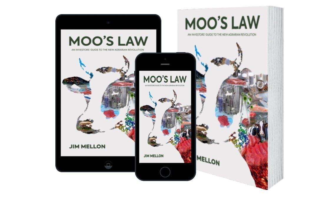 Moo's Law