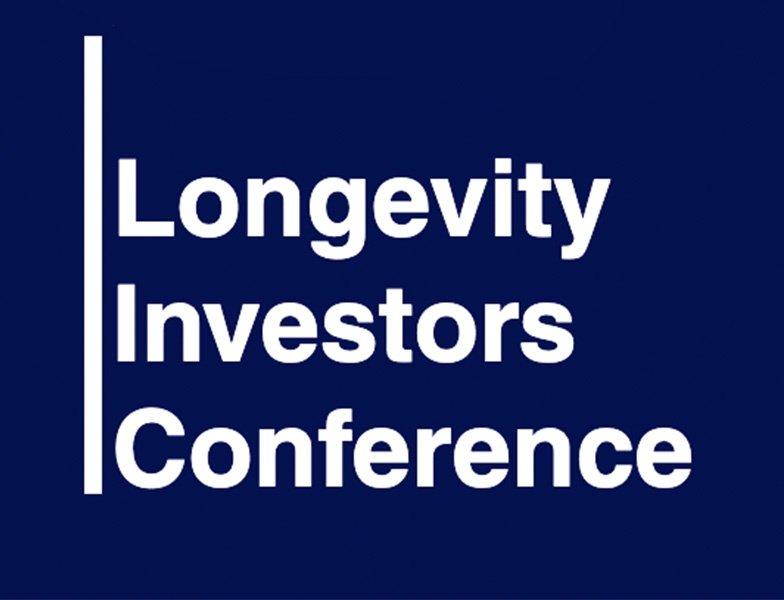 Longevity Investors Conference