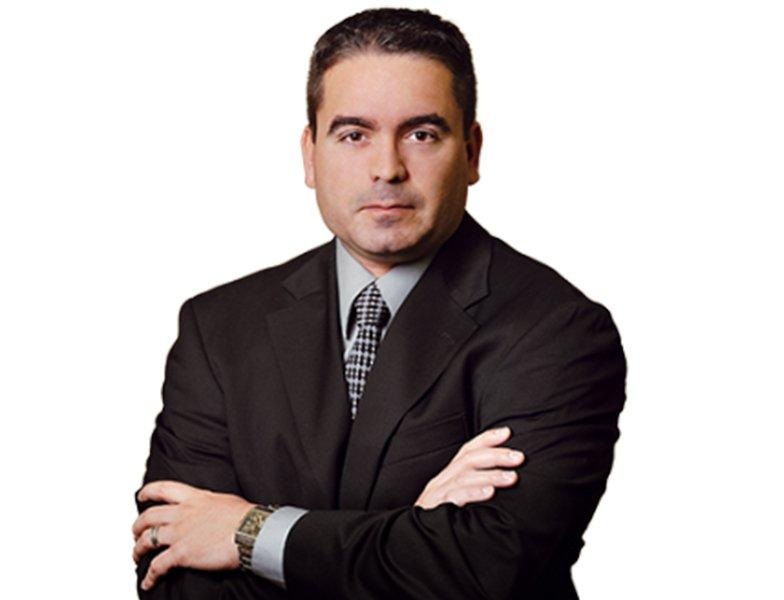 Luis Martinez, M.D., MPH President