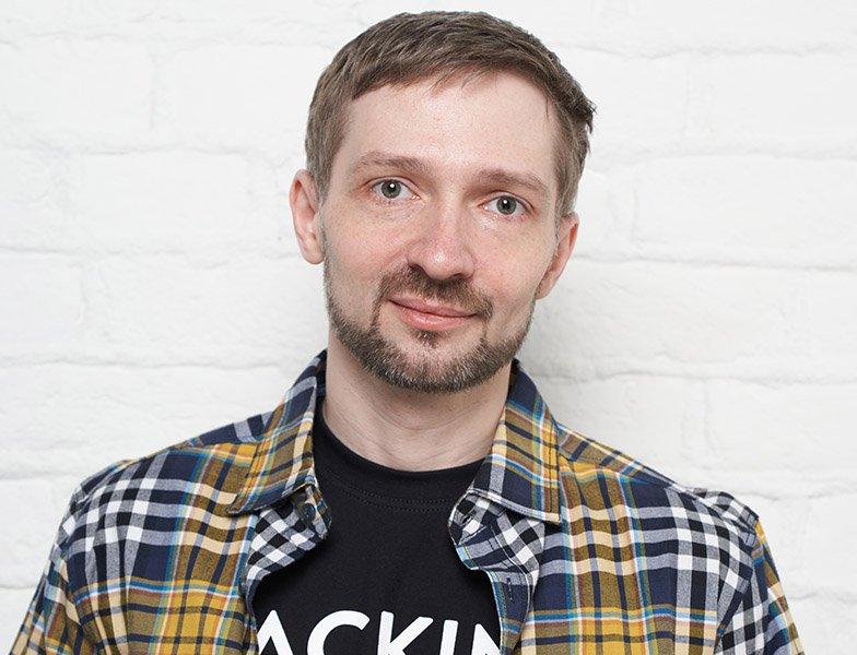 Tim Pyrkov