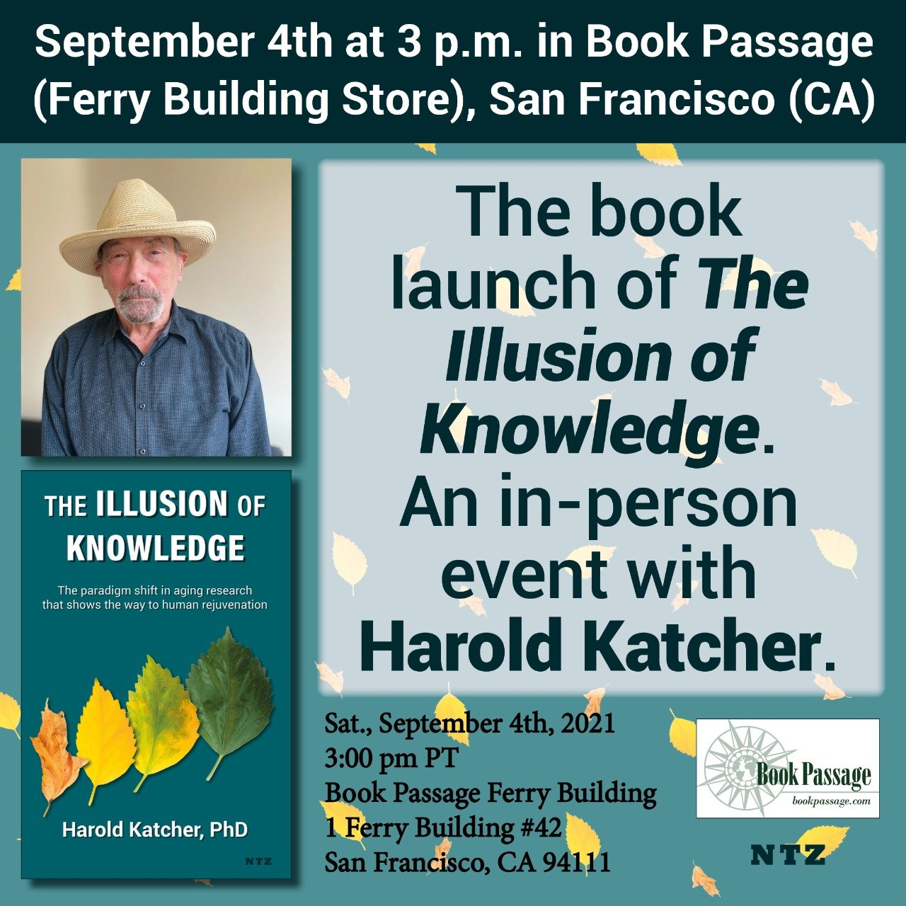 Harold Katcher